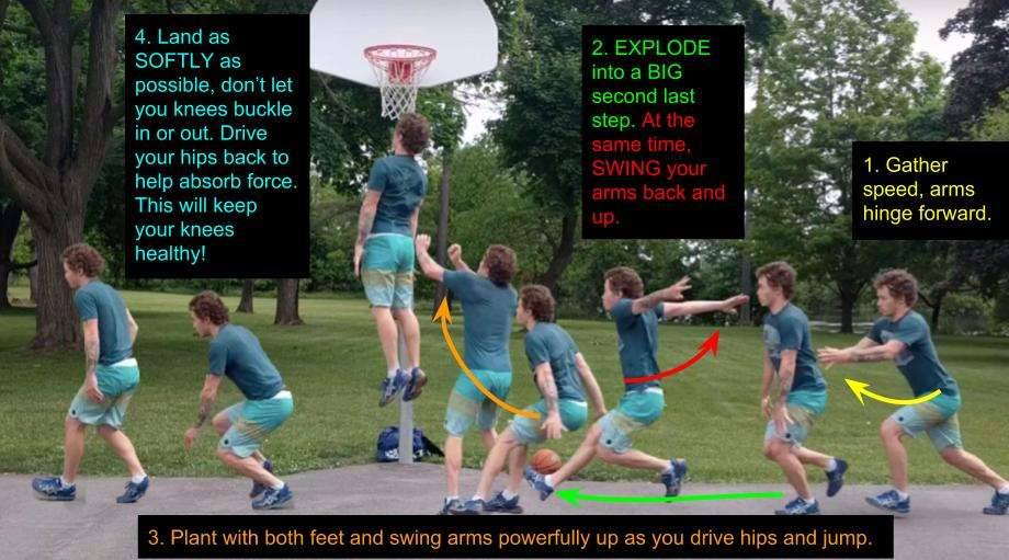 How to Jump Higher in Ultimate Frisbee