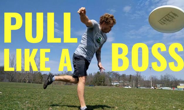 How To Backhand Pull Like A  Boss