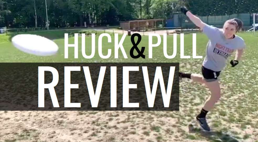 Huck and Pull Technique Episode 1
