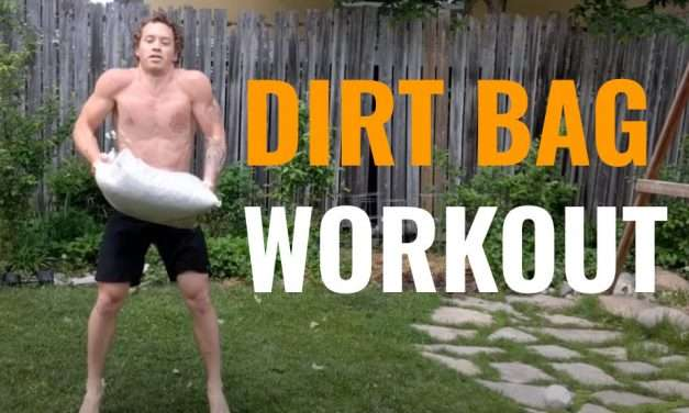 The Dirtbag WOrkout